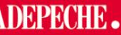 La Dépêche du Midi en mars 2013